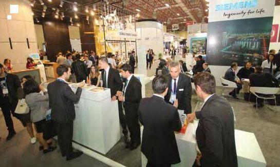2019年马来西亚吉隆坡电气工程行业展