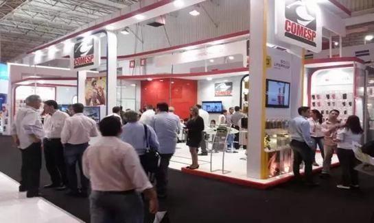 2017年沙特阿拉伯吉达国际贸易博览会