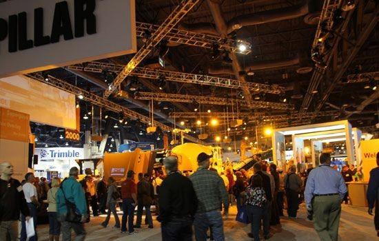 2019年巴西圣保罗国际工程机械矿山机械及配件展
