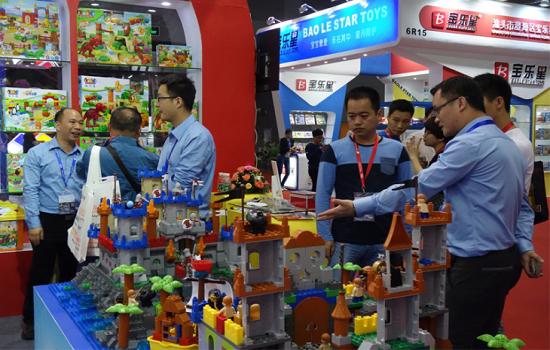 2017年山西国际幼教产业博览会