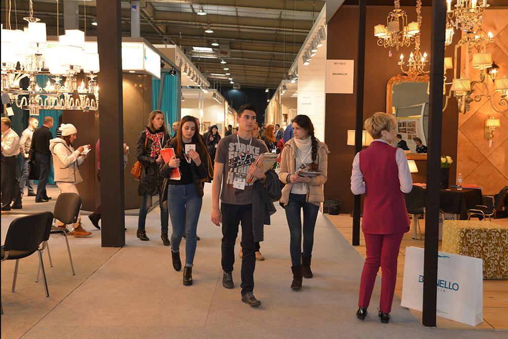 2017年土耳其伊斯坦布尔家居用品展览会
