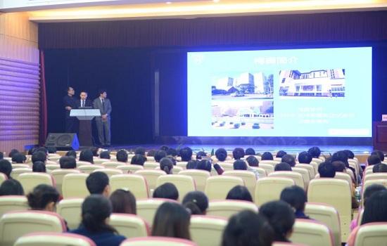 2017年上海纳米生物材料及抗菌技术上海展览会