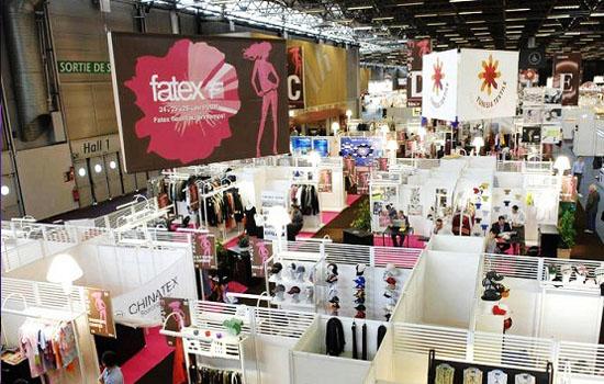 2017年香港國際內衣及泳衣產品展覽會