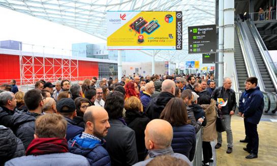 2018年荷兰阿姆斯特丹专业视听设备与信息系统集成技术展览会