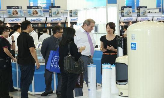 2018年广州锂电新能源展览会