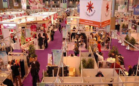 2017年土耳其国际家纺展