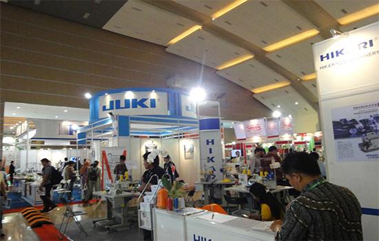 2018年南京国际纺织品面料辅料展会