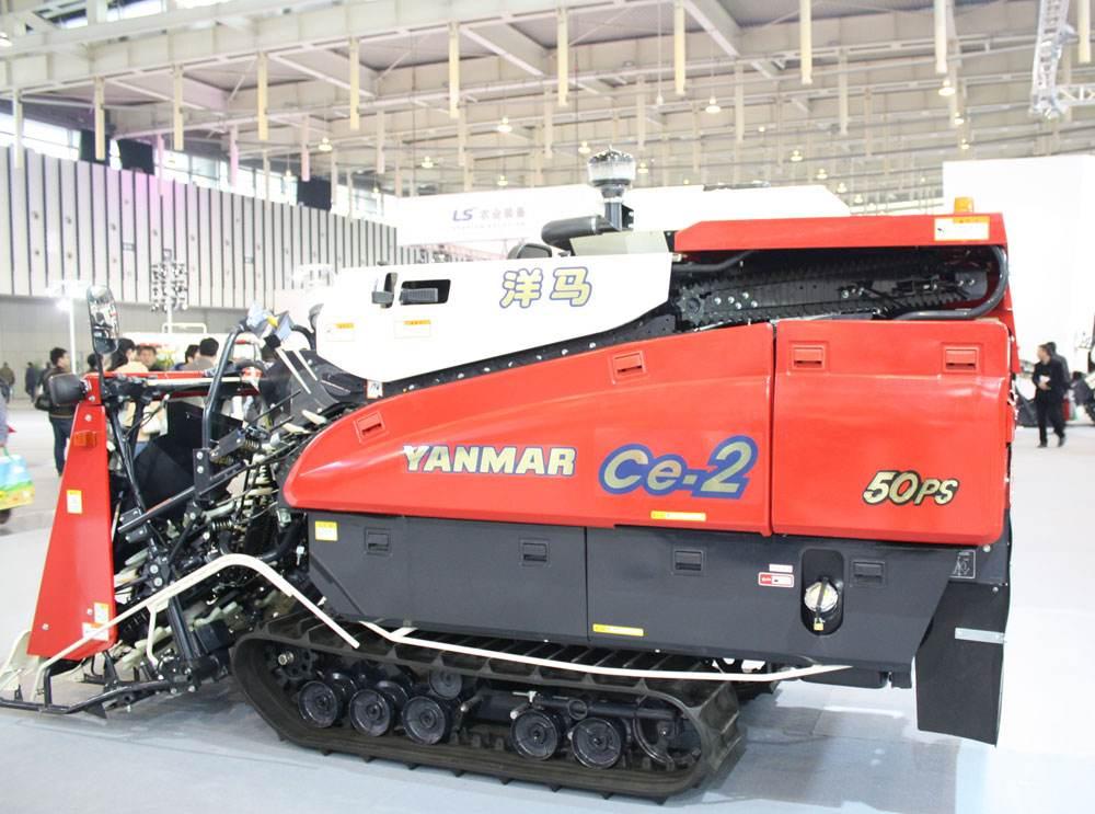 2018年烟台国际装备制造业博览会