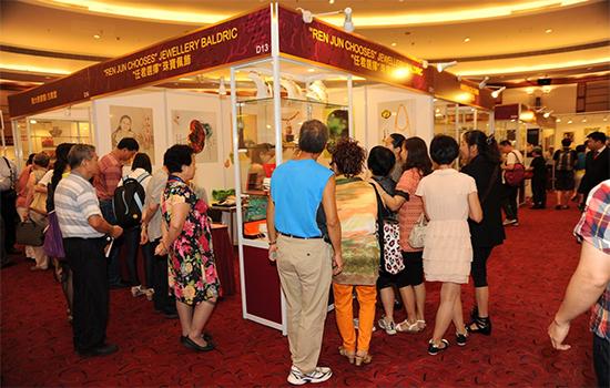 2018年泰国曼谷木制品与家具展览会