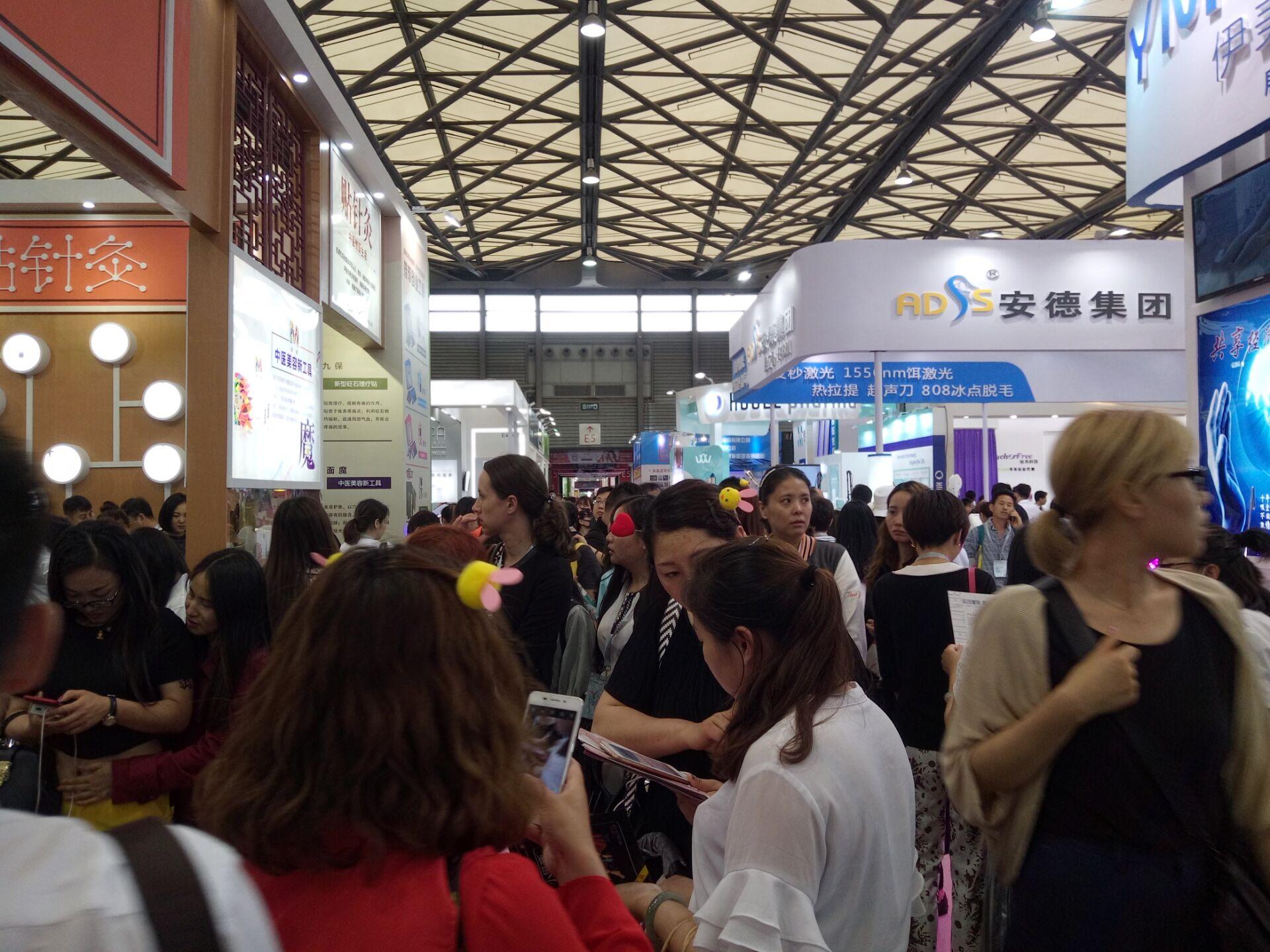 2017年重庆物联网展