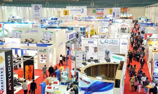 2017年新加坡医疗器械设备展览会