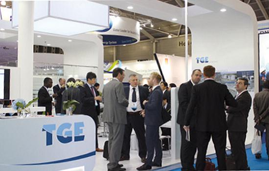 2018年俄罗斯莫斯科国际矿业机械展览会