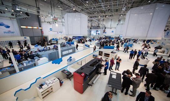2018年意大利米兰包装机械及食品加工展览会