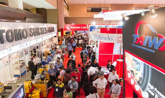 2020年意大利维罗纳工程机械展览会
