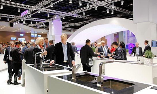 2021年德国慕尼黑陶瓷工业展览会