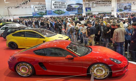 2018年巴西圣保罗汽车零部件设备及售后服务展览会