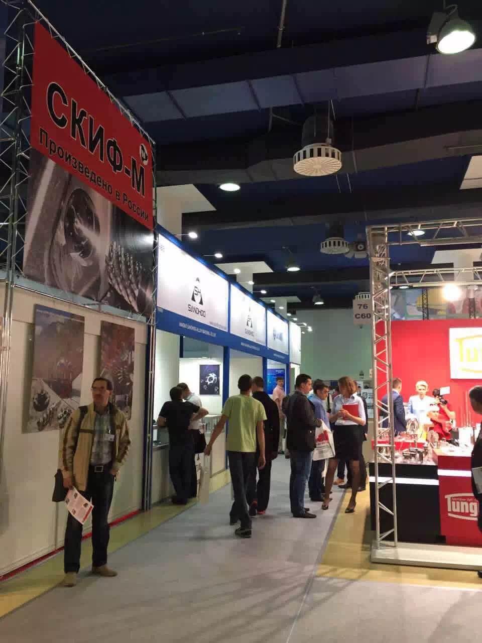 2018年土耳其伊斯坦布尔欧亚纺织工业展暨纱线展