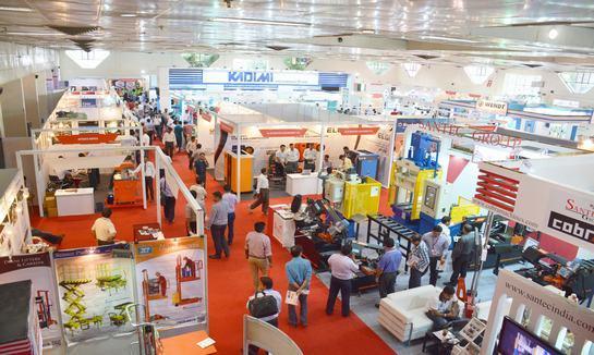 2017年西安工业自动化及机器人展览会