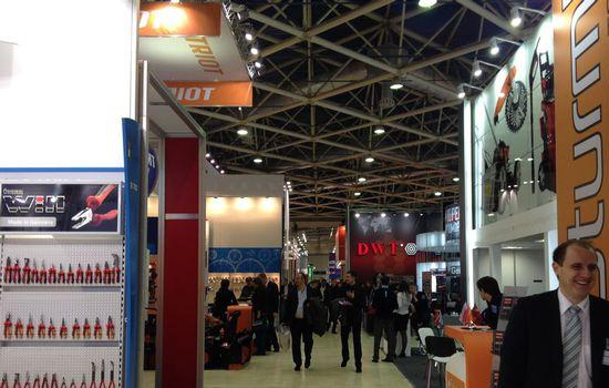 2017年深圳国际服装辅料及纱线博览会