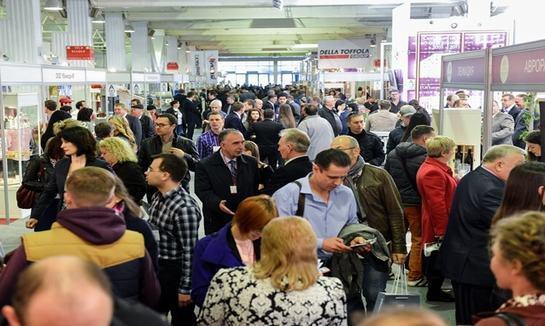 斯洛伐克布拉迪斯拉发国际食品展览会