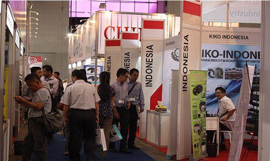 2017年常熟国际智能汽车产业展览会