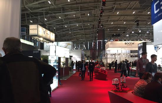 2017年郑州药品交易展览会