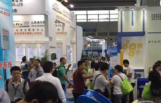 2018年上海打印展