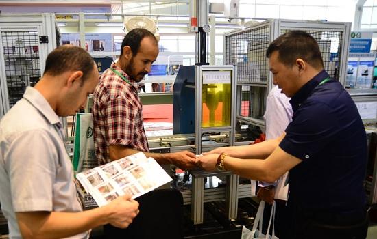 2019年以色列特拉维夫办公设备及电脑技术展