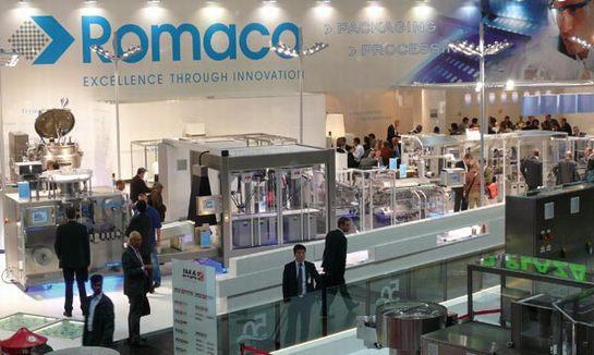土耳其伊斯坦布尔国际印刷技术及纸业展览会