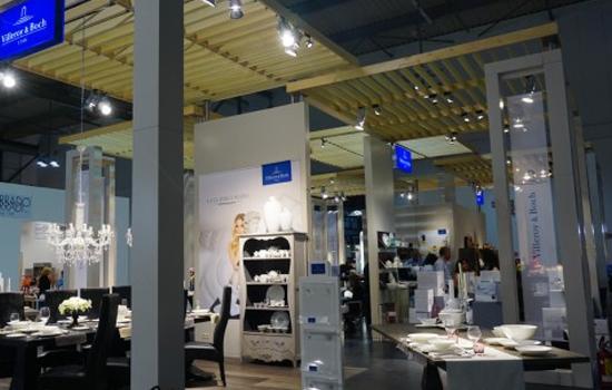 2017年比利时布鲁塞尔国际家具展