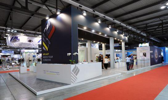 2019年沙特利雅得包装机械和材料展
