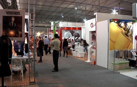 2018年土耳其伊斯坦布尔国际家用纺织品展