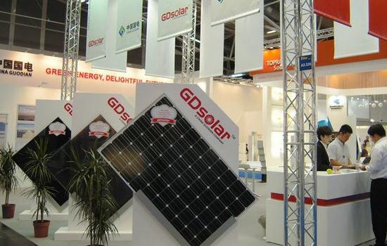 印尼雅加达国际太阳能技术展览会