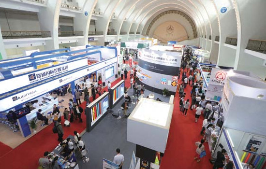 2018年乌克兰基辅运输物流及仓储设备展览会
