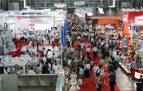 2018年山东济南国际机床展览会
