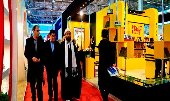 2018年中东迪拜国际广告标识及图像技术设备展
