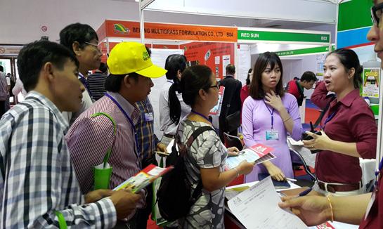 2017年郑州国际农业灌溉技术展览会