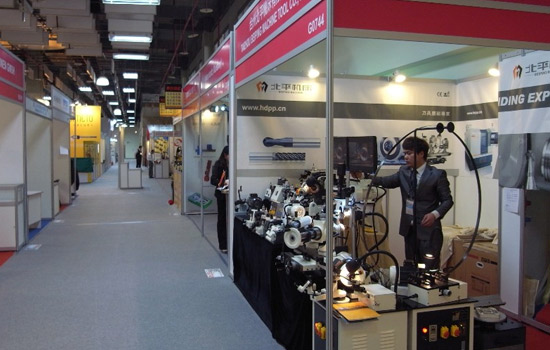 2018年俄罗斯莫斯科建筑及工程机械展览会