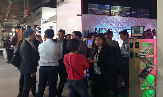 2017年印度金奈五金和工具展览会