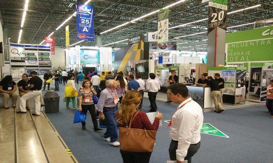 2017年巴西国际管道阀门管件及线材线缆展览会