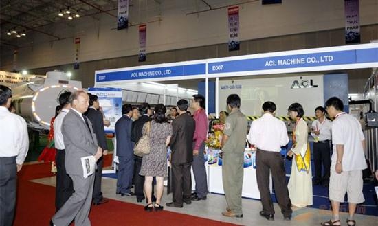 2017年越南河内国际农业机械展