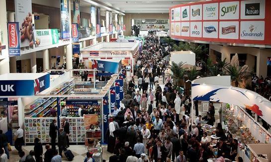 日本东京国际超市贸易展览会