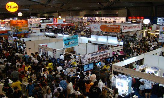 2017年巴西圣保羅國際消費電子及家電展