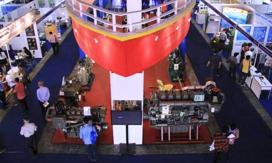2017年巴西里约热内卢国际造船航运及海事展