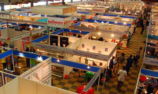 德國法蘭克福國際燈光照明及建筑物技術與設備展覽會