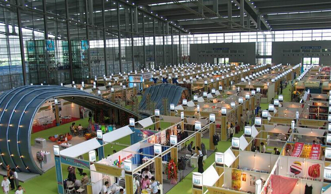 2018年郑州营养健康产业博览会