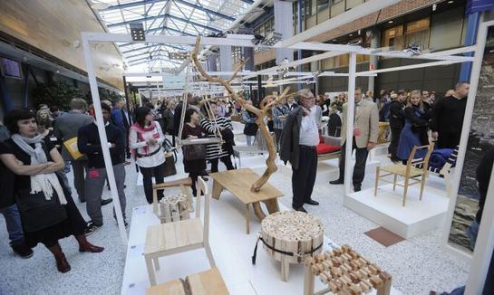 2017年德国巴特萨尔茨乌夫伦家具订货博览会
