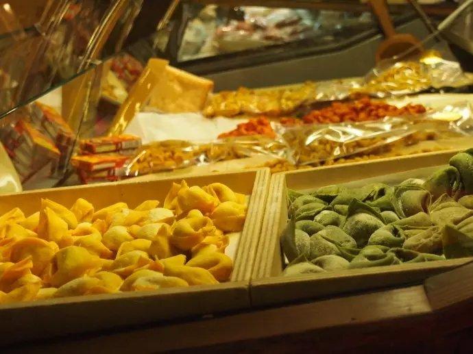 2018年意大利國際水果蔬菜展