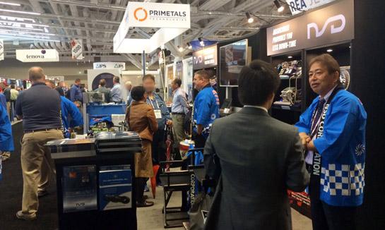 2019年美国铸造展暨金属铸造技术大会