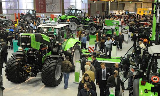 2018年阿根廷布宜诺斯艾利斯农业及农业机械展览会